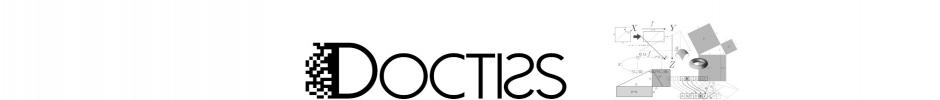 Bienvenue sur le site du DOCTISS 2019